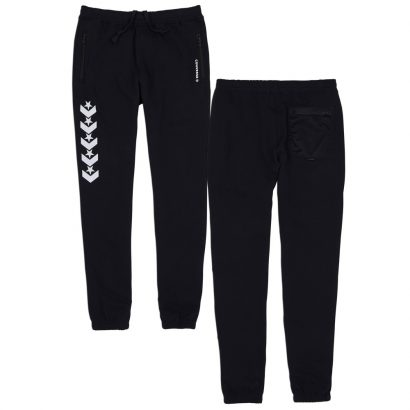 CONVERSE REPEATED STAR CHEVRON PANT