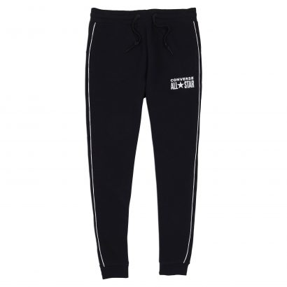 ALL STAR TRACK PANT BLACK
