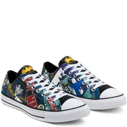 Batman 80th – Chuck Taylor All Star