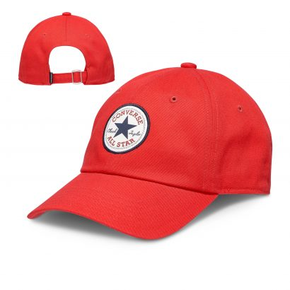 TIPOFF CHUCK PATCH BASEBALL HAT
