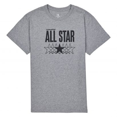 CHUCK TAYLOR ALL STAR RELAXED STAR GRAPHIC T-SHIRT