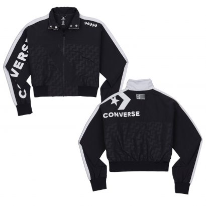 CONVERSE VLTG WARM UP JACKET