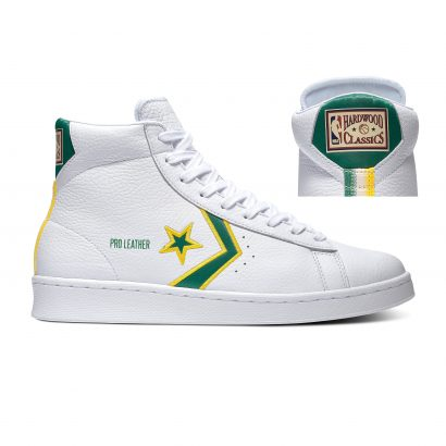 PRO LEATHER BOSTON CELTICS