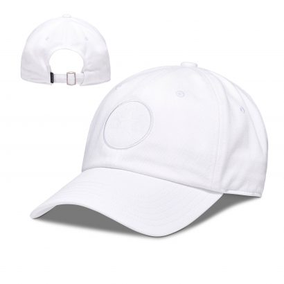 TIPOFF TONAL CHUCK PATCH BASEBALL HAT