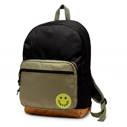 HAPPY CAMPER GO 2 BACKPACK