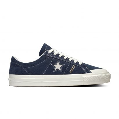 ONE STAR PRO SUEDE