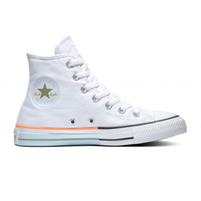 CHUCK TAYLOR ALL STAR SPLIT COLOR