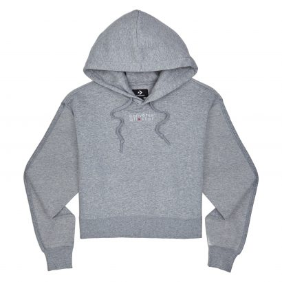 CONVERSE WOMENS ALL STAR PO HOODIE