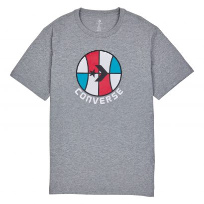 CONVERSE CLASSIC BBALL SS TEE