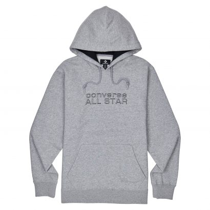 CONVERSE ALL STAR PO HOODIE