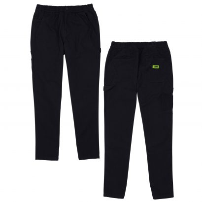 CONVERSE EASY WAIST CARPENTER PANT