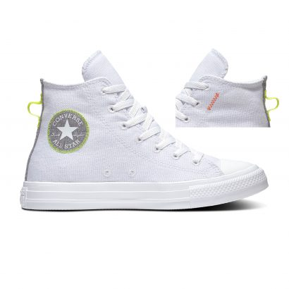 Chuck Taylor All Star – Injection Tool